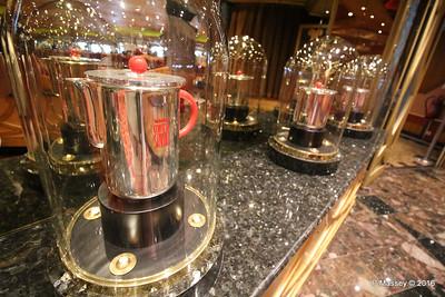 Conte Di Savoia 1932 1st Class Silverware Coffee Sugar Tea Milk COSTA FORTUNA PDM 21-03-2016 17-11-25