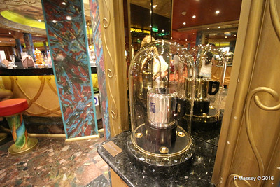 Conte Di Savoia 1932 1st Class Silverware Coffee Sugar COSTA FORTUNA PDM 21-03-2016 17-08-42
