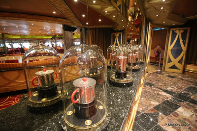 Conte Di Savoia 1932 1st Class Silverware Coffee Sugar Tea Milk COSTA FORTUNA PDM 21-03-2016 17-11-12