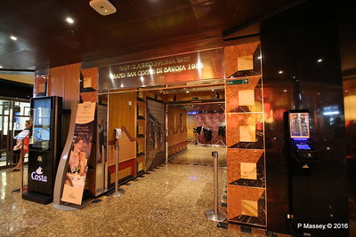 Entrance from Atrium Grand Bar Conte Di Savoia COSTA FORTUNA PDM 21-03-2016 17-20-32