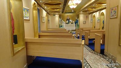 Chapel Deck 4 COSTA FORTUNA PDM 19-03-2016 09-40-26
