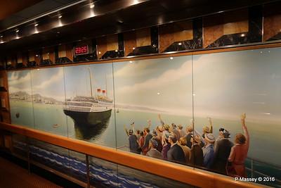 Salutando il Transatlantico Voltolina 2003 Fwd Stairwell Decks 7 - 8 COSTA FORTUNA PDM 24-03-2016 23-25-00