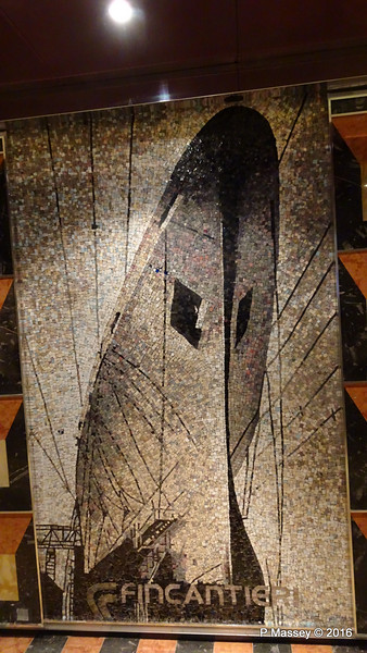 LEONARDO DA VINCI Fincantieri Mosaic COSTA FORTUNA PDM 20-03-2016 21-59-51