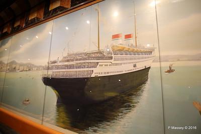 Salutando il Transatlantico Voltolina 2003 Fwd Stairwell Decks 7 - 8 COSTA FORTUNA PDM 24-03-2016 23-25-24