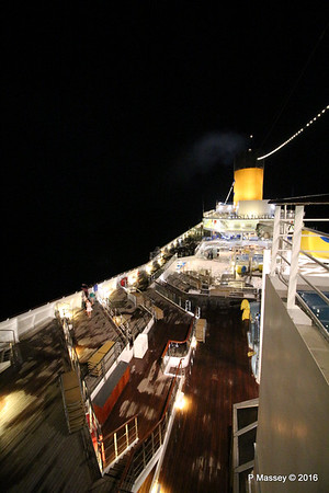 COSTA FORTUNA Upper Decks Night from Deck 12 Fwd PDM 22-03-2016 23-26-33