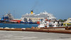 COSTA FORTUNA Offshore Supply Vessels Port Rashid Dubai PDM 24-03-2016 10-00-23