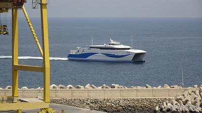 HORMUZ Arriving Mina Qaboos Muscat PDM 21-03-2016 12-40-40