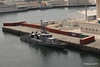 US Navy Patrol Ship SIROCCO PC-6 Mina Qaboos Muscat PDM 21-03-2016 14-01-21