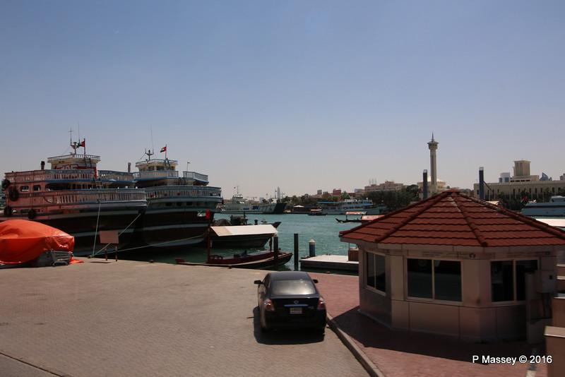 Wharf No 4 Customs Clearance Baniyas Rd Deira Dubai PDM 24-03-2016 11-56-37
