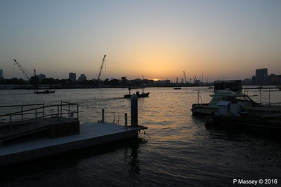 Dubai Creek Sunset PDM 25-03-2016 18-28-15