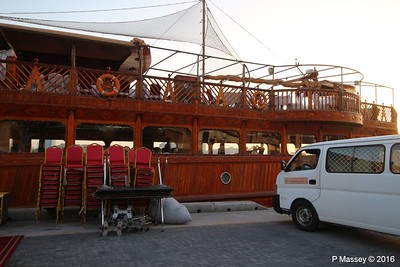 Floating Restaurants Dubai Creek Baniyas Rd Deira PDM 25-03-2016 18-19-27