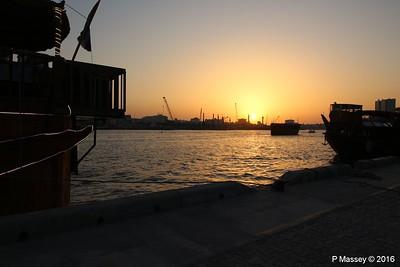 Sunset Dubai Creek Baniyas Rd Deira PDM 25-03-2016 18-23-005