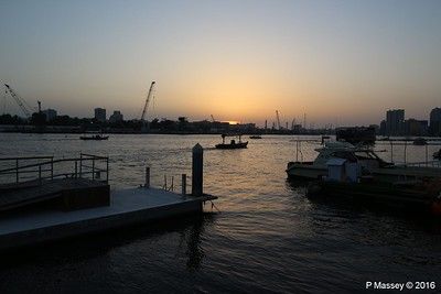 Dubai Creek Sunset PDM 25-03-2016 18-28-19