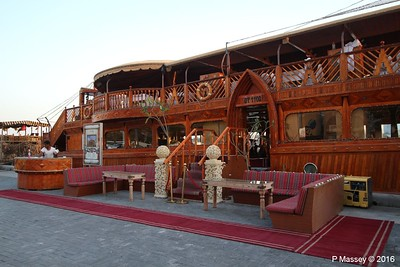 Floating Restaurants Dubai Creek Baniyas Rd Deira PDM 25-03-2016 18-19-26