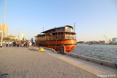 SULTAN sea Cruise Dubai Creek Deira PDM 25-03-2016 17-51-35