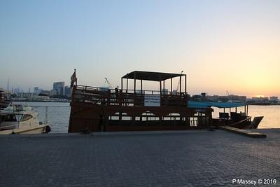 Rawdha Cruises Liner Dubai Creek PDM 25-03-2016 18-27-25