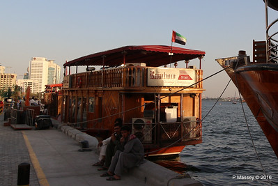 RAINBOW STAR Floating Restaurant Dubai Creek Baniyas Rd Deira PDM 25-03-2016 17-49-018 (2)