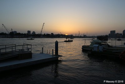 Dubai Creek Sunset PDM 25-03-2016 18-28-20