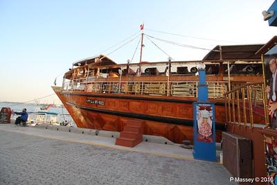 SULTAN sea Cruise Dubai Creek Deira PDM 25-03-2016 17-52-12