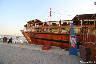 SULTAN sea Cruise Dubai Creek Deira PDM 25-03-2016 17-52-11