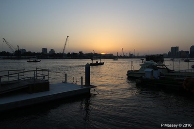 Dubai Creek Sunset PDM 25-03-2016 18-28-17