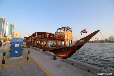 Floating Restaurant Dubai Creek Deira PDM 25-03-2016 17-47-36