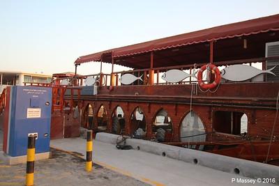 RAMEE CRUISE I Floating Restaurant Dubai Creek Baniyas Rd Deira PDM 25-03-2016 18-20-26