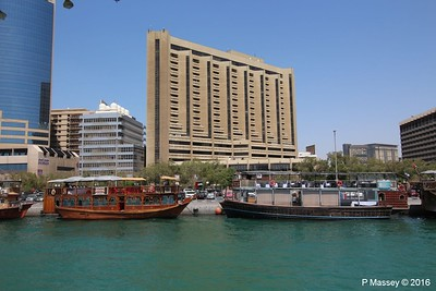 The Galadari Plaza Dhows Dubai Creek PDM 25-03-2016 12-55-07