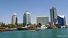 TIGER TOUCH WOOD Etisalat Building Dubai Creek Tower Sheraton Emirates NBD Chamber Commerce Deira PDM 25-03-2016 13-20-54