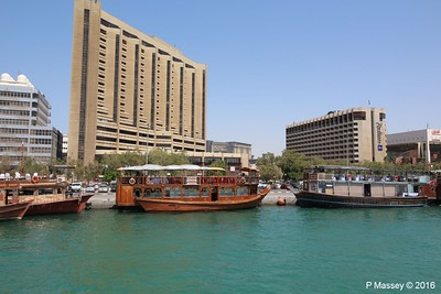 The Galadari Plaza Dhows Dubai Creek PDM 25-03-2016 12-55-22