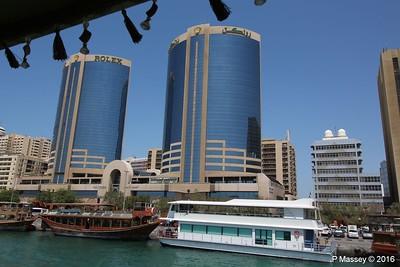 Twin Towers Rolex Deira Dubai Creek PDM 25-03-2016 12-55-34