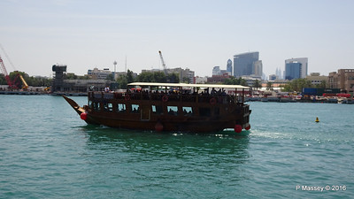 Tourist Dhow Dubai Creek PDM 25-03-2016 12-53-03
