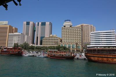 Deira Towers Dubai Creek Dhows PDM 25-03-2016 12-57-24