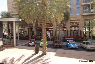 Minis Emirates Classic Car Festival Downtown Dubai PDM 24-03-2016 10-43-34
