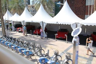 Emirates Classic Car Festival Downtown Dubai PDM 25-03-2016 14-41-00