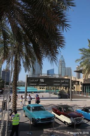 Burj Plaza Emirates Classic Car Festival Downtown Dubai PDM 25-03-2016 14-41-12