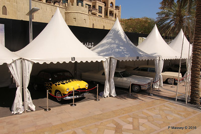 Emirates Classic Car Festival Downtown Dubai PDM 24-03-2016 10-40-22
