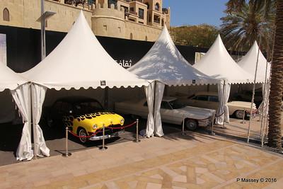 Emirates Classic Car Festival Downtown Dubai PDM 24-03-2016 10-40-22