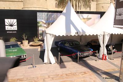 Emirates Classic Car Festival Downtown Dubai PDM 24-03-2016 10-40-24