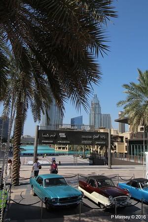 Burj Plaza Emirates Classic Car Festival Downtown Dubai PDM 25-03-2016 14-41-13