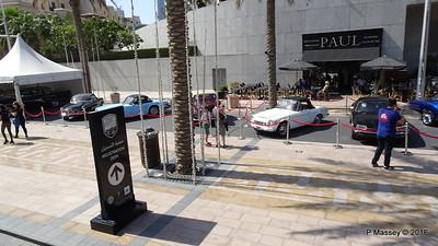 Emirates Classic Car Festival Downtown Dubai PDM 25-03-2016 14-36-06