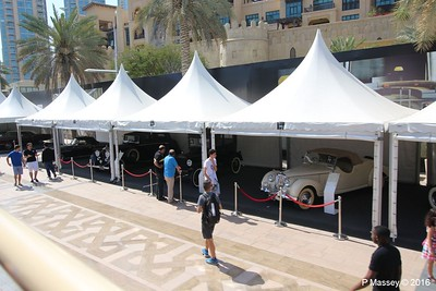 Emirates Classic Car Festival Downtown Dubai PDM 25-03-2016 14-40-04