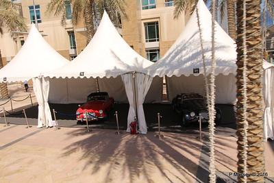Emirates Classic Car Festival Downtown Dubai PDM 24-03-2016 10-40-50
