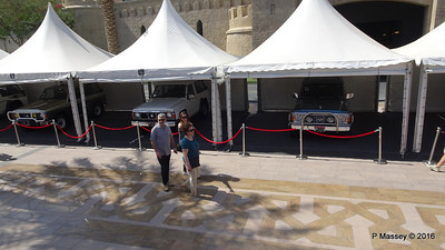 Emirates Classic Car Festival Downtown Dubai PDM 25-03-2016 14-36-16