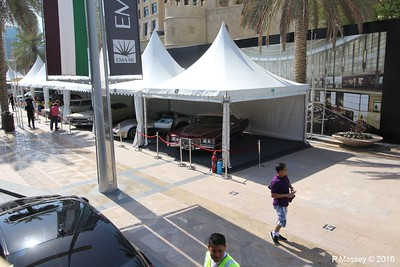 Emirates Classic Car Festival Downtown Dubai PDM 25-03-2016 14-40-35