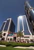 Crowne  Plaza Blue Tower Sheikh Zayed Rd Skyscrapers Dubai PDM 24-03-2016 10-20-45