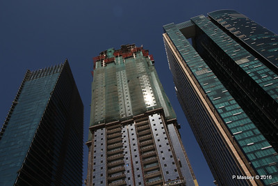 Sama Tower Sheikh Zayed Rd Skyscrapers Dubai PDM 24-03-2016 10-19-39