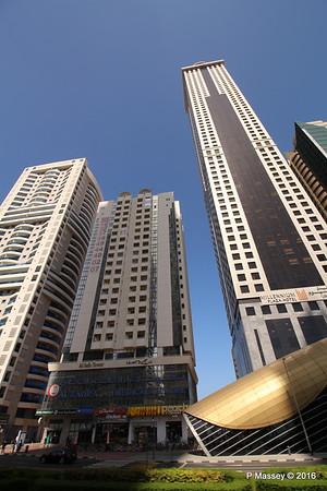 Millennium Plaza Hotel Al Safa Tower Sheikh Zayed Rd Dubai PDM 24-03-2016 10-21-11