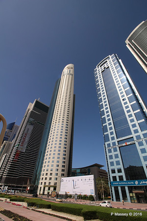 API World Tower Sheikh Zayed Rd Skyscrapers Dubai PDM 24-03-2016 10-20-08