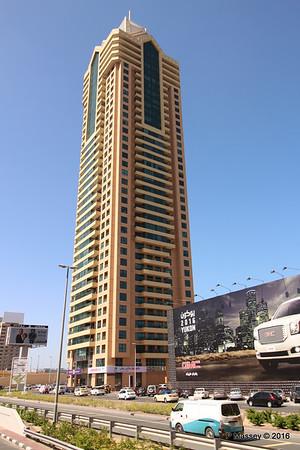 Sheikh Zayed Rd Skyscrapers Dubai PDM 24-03-2016 10-22-32